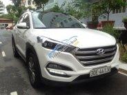 Bán Hyundai Tucson 2.0ATH đời 2017, màu trắng, xe nhập, giá 930tr giá 930 triệu tại Hà Nội