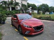 Cần bán Mazda 3 1.5L năm sản xuất 2015, màu đỏ, giá 590tr giá 590 triệu tại Tp.HCM