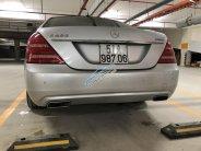 Bán Mercedes S400 đời 2011, màu bạc, xe nhập giá 1 tỷ 250 tr tại Tp.HCM