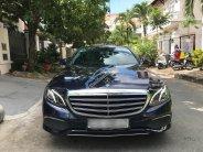 Bán Mercedes E200 2016, màu đen giá 1 tỷ 838 tr tại Hà Nội