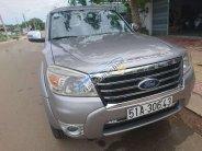 Cần bán Ford Everest MT năm sản xuất 2012, xe gia đình cực chất ít đi giá 545 triệu tại Bình Thuận