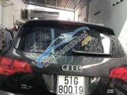 Cần bán xe Audi Q7 3.6AT, màu nâu ghi, xe nhập khẩu, sản xuất 2007, xe đẹp giá 655 triệu tại Tp.HCM