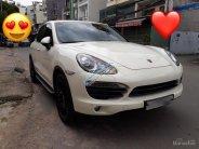 Cần bán lại xe Porsche Cayenne sản xuất 2010 màu trắng, 1 tỷ 999 triệu, nhập khẩu nguyên chiếc giá 1 tỷ 999 tr tại Hà Nội