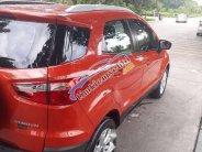 Bán chiếc xe Ecospot Titanium 1.5 bản cao cấp nhất, màu cam giá 490 triệu tại Đồng Nai