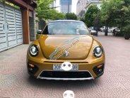 Bán Volkswagen Beetle Dune 2.0 TSI nhập khẩu nguyên chiếc, nội thất da sang trọng giá 1 tỷ 460 tr tại Hà Nội