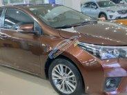 Bán xe Corolla Altis 2015AT- 665tr, có thương lượng, BH 1 năm giá 665 triệu tại Tp.HCM