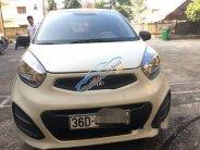 Bán Kia Morning Van đời 2012, màu trắng, giá chỉ 235 triệu giá 235 triệu tại Thanh Hóa