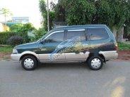 Bán Toyota Zace GL đời 2002 xe gia đình giá 212 triệu tại BR-Vũng Tàu