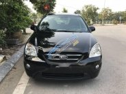 Cần bán xe Kia Carens đời 2011, màu đen chính chủ, giá 280tr giá 280 triệu tại Hà Nội