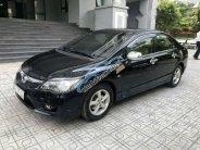 Cần bán Honda Civic đời 2010, màu đen, 335 triệu giá 335 triệu tại Hà Nội