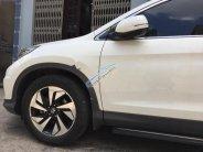 Bán Honda CR V 2.4 AT đời 2015, màu trắng, giá tốt giá 865 triệu tại Thái Bình