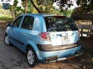 Cần bán Hyundai Getz nhập khẩu 1.1MT năm 2009, 100% chưa từng qua taxi giá 225 triệu tại Hà Nội
