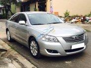 Bán Toyota Camry 2.4G bạc 2008 tự động, chính chủ gia đình giá 487 triệu tại Tp.HCM