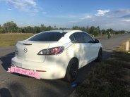 Bán Mazda 3 2012, màu trắng, nhập khẩu   giá 460 triệu tại Đà Nẵng
