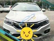 Chính chủ bán Honda City sản xuất năm 2018, màu trắng giá 585 triệu tại BR-Vũng Tàu