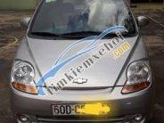 Bán Chevrolet Spark Van sản xuất năm 2011, màu bạc, giá chỉ 110 triệu giá 110 triệu tại Đồng Nai