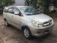 Cần bán gấp Toyota Innova G năm 2006, màu vàng, giá tốt giá 345 triệu tại Đồng Nai