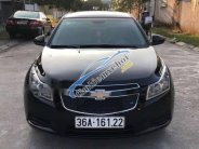 Bán Chevrolet Cruze sản xuất năm 2010, màu đen   giá 305 triệu tại Hà Nội