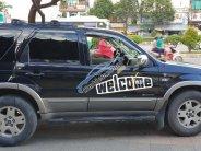 Cần bán xe Ford Escape 3.0, đăng ký 6/2005, màu đen, xe gia đình đi kỹ giá 220 triệu tại Tp.HCM