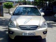 Cần bán xe Kia Carens  2.0 máy xăng 2010 giá 350 triệu tại Hà Nội