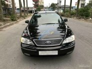 Bán xe Ford Mondeo 2003, màu đen giá 210 triệu tại Tp.HCM