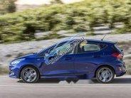 Cần bán Ford Fiesta Ecoboost 1.0L năm sản xuất 2018, giá 500tr giá 500 triệu tại Tp.HCM
