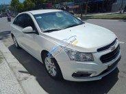 Cần bán Chevrolet Cruze 2016, màu trắng, giá tốt giá 435 triệu tại Quảng Nam