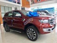 Phú Mỹ Ford bán Ford Everest 2.0L Bi-Turbo xe nhập Thái, giao ngay, LH 0902172017 - Em Mai giá 1 tỷ 399 tr tại Tp.HCM