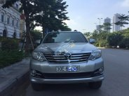 Hưng Nam Auto bán Toyota Fortuner 2.7V, 1 cầu số tự động, sản xuất và đăng ký một chủ từ mới năm 2016 giá 868 triệu tại Hà Nội