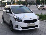 Bán Kia Rondo tự động 2016 trắng đẹp ngọc ngà giá 585 triệu tại Tp.HCM