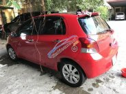 Cần bán lại xe Toyota Yaris đời 2010, màu đỏ, giá tốt giá 420 triệu tại Hà Nội