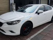 Em bán Mazda 6 2.0 màu trắng, sản xuất 2016, biển đẹp thần tài, mới chạy 2 vạn 8 giá 779 triệu tại Hà Nội