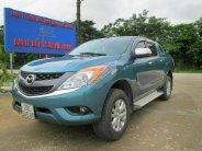Bán Mazda BT50 2013 ĐK 2014, nhập Thái bản full kịch 3.2, số tự động 2 cầu giá 485 triệu tại Hà Nội