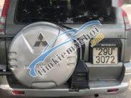 Cần bán gấp Mitsubishi Jolie 2004, màu bạc còn mới, giá tốt giá 145 triệu tại Thanh Hóa