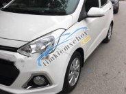 Bán xe Hyundai Grand i10 2016, màu trắng, xe nhập số sàn, giá chỉ 369 triệu giá 369 triệu tại Hà Nội