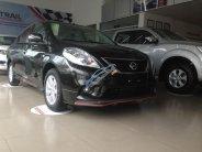Bán ô tô Nissan Sunny XV Premium đời 2018, màu đen, nhiều ưu đãi giá 483 triệu tại Hà Nội