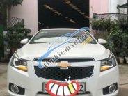 Bán xe Chevrolet Cruze đời 2014, màu trắng, 429 triệu giá 429 triệu tại Bình Dương