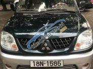 Bán lại xe Mitsubishi Jolie đời 2004, màu xanh dưa giá 162 triệu tại Hà Nội
