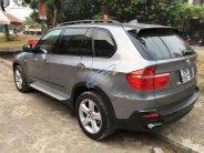 Cần bán BMW X5 phiên bản cao cấp, nội thất màu nâu, đời 2006 giá 610 triệu tại Hà Nội