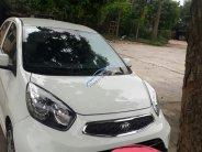 Cần bán lại xe Kia Morning đời 2016, màu trắng mới 95%, giá chỉ 355triệu giá 355 triệu tại Hà Nội