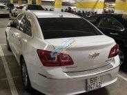 Bán Chevrolet Cruze LT 2016, màu trắng giá 450 triệu tại Tp.HCM