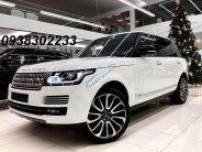 Hotline 0938302233 - Giá bán xe Range Rover Autobiography Long 2017 màu đen, mới 100% giao ngay, tặng 5 năm bảo dưỡng giá 9 tỷ 749 tr tại Đà Nẵng
