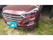 Bán xe Hyundai Tucson 2.0, màu đỏ giá 890 triệu tại Hà Nội