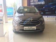 Khuyến mại lên tới 40 triệu, Ford EcoSport Titanium sản xuất năm 2018, màu xám (ghi) giá 580 triệu tại Hưng Yên