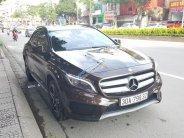 Bán Mercedes-Benz GLA-Class sản xuất 2015 đăng ký tháng 12/2015, màu nâu nhập khẩu nguyên chiếc tại Đức, xe gia đình đi giá 1 tỷ 250 tr tại Hà Nội