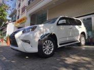 Bán Lexus GX 460 2015, màu trắng, model 2016 giá 4 tỷ 197 tr tại Tp.HCM