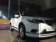 Cần bán Nissan Xtrail 2.0 SL-VPremium năm sản xuất 2018, màu đen giá cạnh tranh giá 963 triệu tại Hà Nội