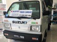 Suzuki Carry Truck - 2018 - thùng mui bạt - xe có sẵn - liên hệ 0906.612.900 giá 273 triệu tại Tp.HCM