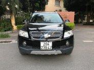 Bán Chevrolet Captiva MT 2.4 sản xuất 2008, còn gần như mới tinh, nguyên bản từ máy móc đến các chi tiết nhỏ nhất giá 305 triệu tại Hà Nội
