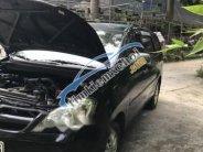 Cần bán lại xe Toyota Innova G năm 2007, màu đen, 315tr giá 315 triệu tại Hà Nội